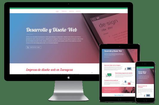 diseño web zaragoza - desarrollo web | jiménez carbó